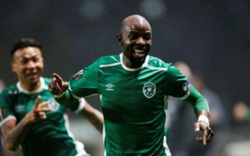 Afbeelding: Voormalig Ajax-aanvaller Lukoki mag dromen van transfer naar topcompetitie