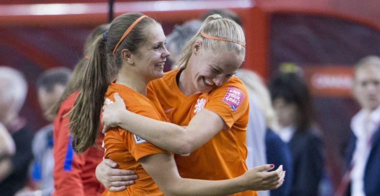 Update: Definitief Nederlands gezelschap voor Martens bij FC Barcelona