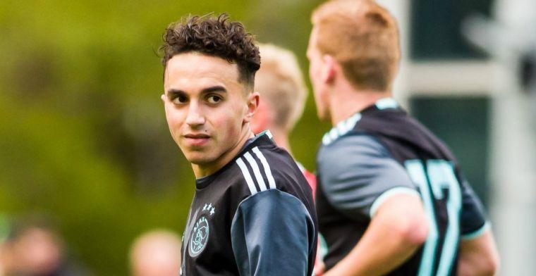 Ajax komt met statement: club is volgens adviseurs niet aansprakelijk