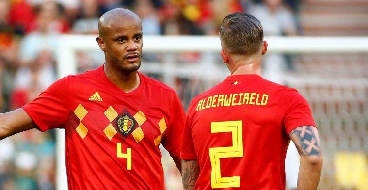 De Mos is er klaar mee: 'Dat irriteert mateloos, ook de andere spelers van België'