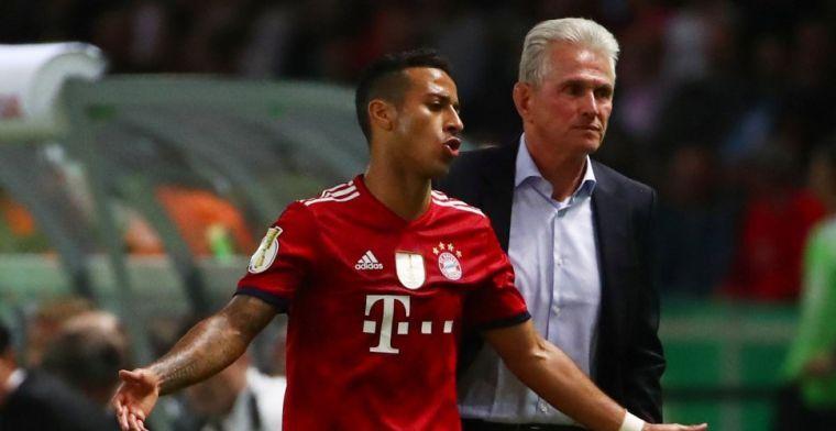'Barça kent Bayern-prijs van 70 miljoen; 50 miljoen bij Digne-deal'
