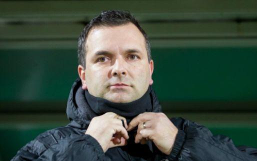 Afbeelding: Update: Fortuna bevestigt vertrek hoofdtrainer: