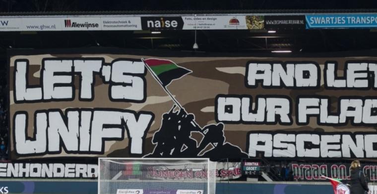 'NEC kan miljoenen bijschrijven door megatransfers van drie oud-spelers'