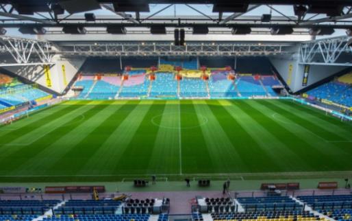 Afbeelding: Vitesse haalt oude bekende op bij aartsrivaal NEC: