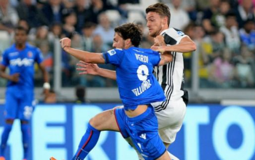 Afbeelding: Napoli slaat toe op transfermarkt en legt international voor vijf jaar vast