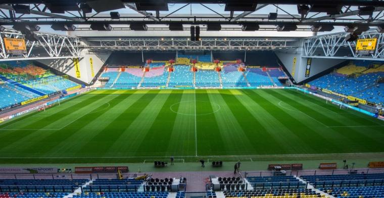 Vitesse haalt oude bekende op bij aartsrivaal NEC: Leuk om weer terug te zijn
