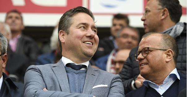 'Interesse is er, maar middenvelder wordt niet de recordtransfer van Club Brugge'