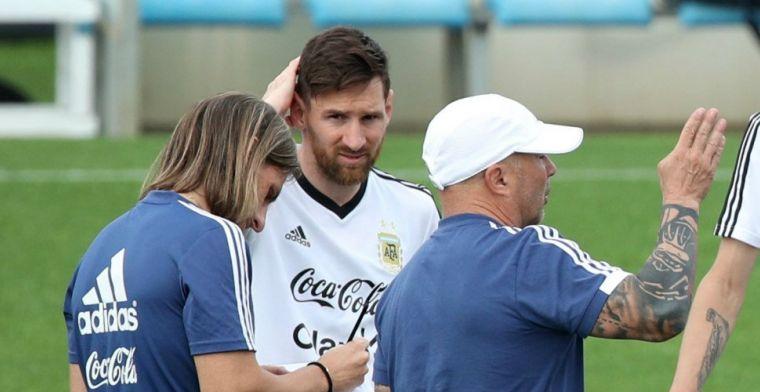 'Coutinho en Neymar loodsen Brazilië naar goud, misère voor Messi'