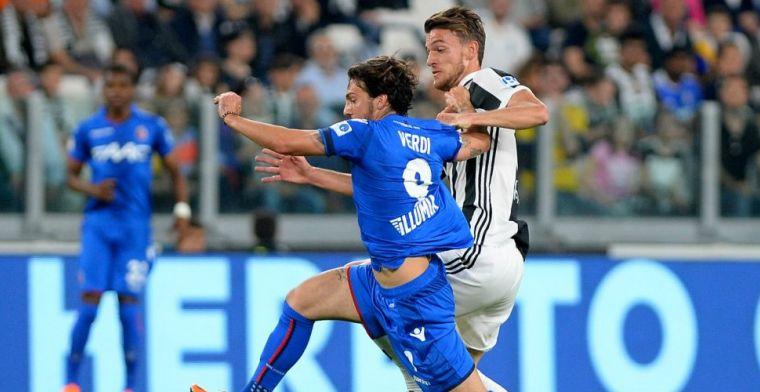 OFFICIEEL: Napoli slaat toe en haalt concurrent voor Mertens