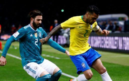 Afbeelding: Sky Sports: Everton laat zijn oog vallen op Duitse WK-ganger
