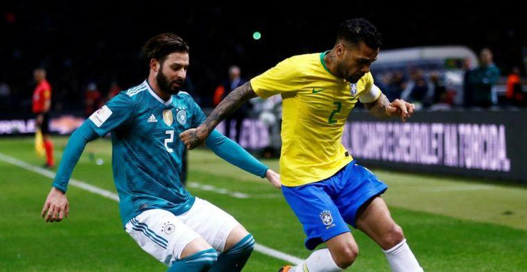 Sky Sports: Everton en Brands laten hun oog vallen op Duitse WK-ganger