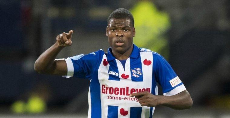Update: 'Lammers-deal bijna rond: Heerenveen wil extraatje bij doorverkoop'
