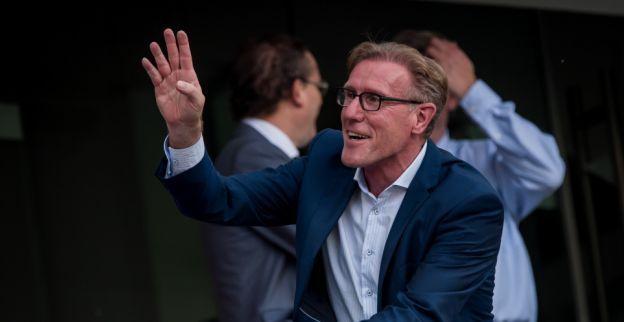 'Van Gaal was onze eerste keuze, maar hij wilde niets meer in voetballerij doen'