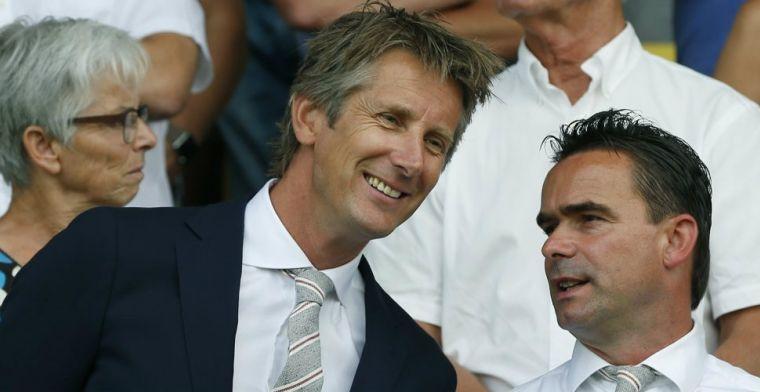 Blind, Klaassen, Tadic en Stengs: dít zijn de transfertargets van Ajax-supporters