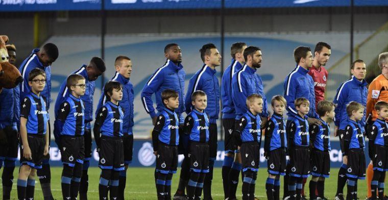 'Na vier jaar verlaat ik Club Brugge, met twee titels, een beker en een Supercup'