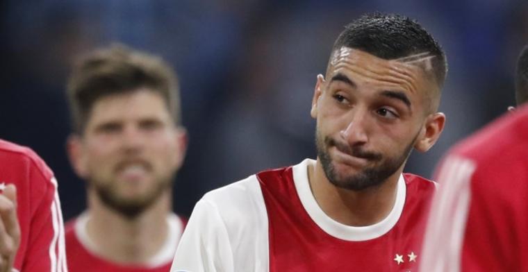'Roma wil ver gaan voor nieuwe ploegmaat/concurrent van Nainggolan'