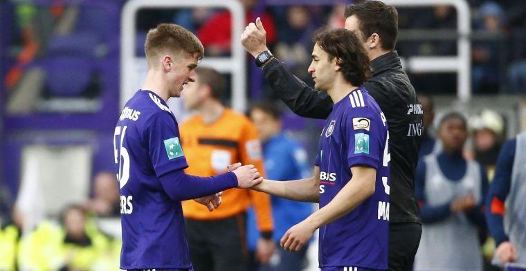 'Markovic zegt Anderlecht vaarwel en wordt al bij andere club aangeboden'