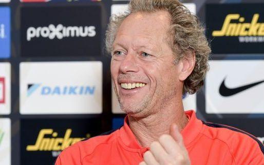 Afbeelding: 'Deal nabij: Standard haalt voormalig Anderlecht-goudhaantje in huis'