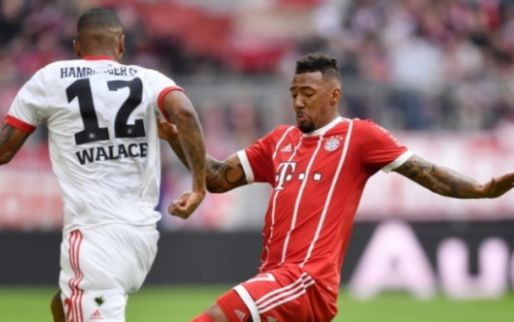Afbeelding: Bayern-voorzitter: 'Boateng mag vertrekken, ook vertrek Thiago bespreekbaar'