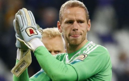 Afbeelding: 'Voor 500.000 euro extra staat Sels terug in Anderlecht'