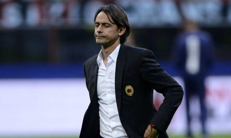 Afbeelding: Nieuwe trainer voor Dijks: Inzaghi tekent voor twee seizoenen