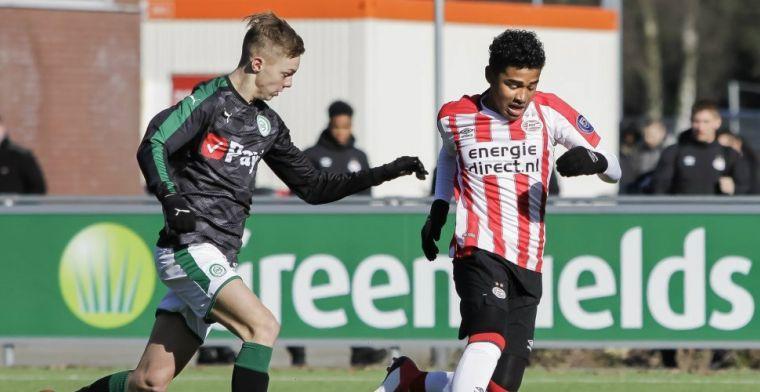 'PSV deed talent contractaanbod; verdediger kiest voor overstap naar Engeland'