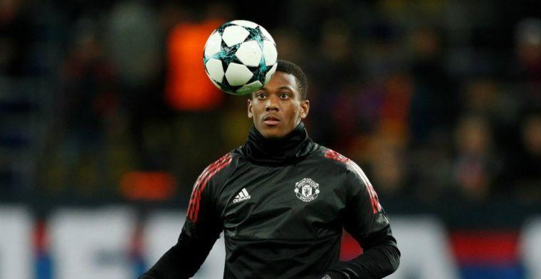 Update: 'Manchester United wil niet meewerken aan vertrek van begeerde aanvaller'