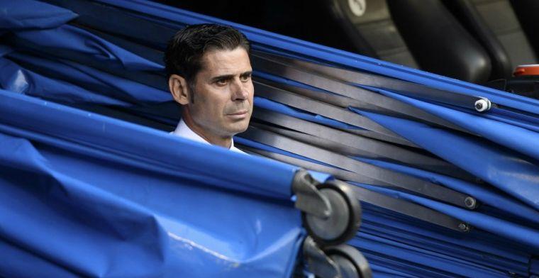 Update: Spanje handelt razendsnel: Real Madrid-legende is nieuwe bondscoach