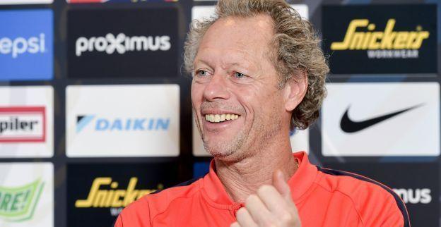 'Deal nabij: Standard haalt voormalig Anderlecht-goudhaantje in huis'