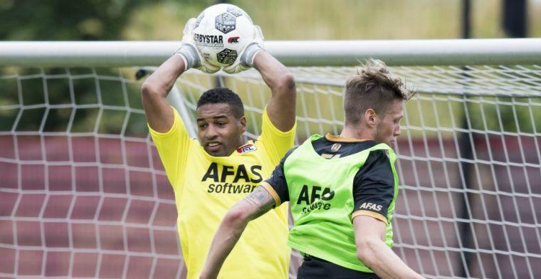 NEC verrast en maakt komst van transfervrije AZ-routinier officieel