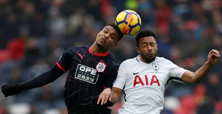 Dembélé kan Tottenham verlaten voor Italiaanse top