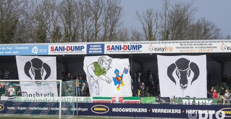 ''Groot talent' uit Championship op huurbasis naar Jupiler League'