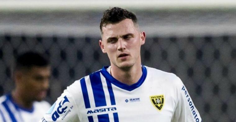 'VVV-Venlo dreigt smaakmakers te verliezen: interesse vanuit Eredivisie'