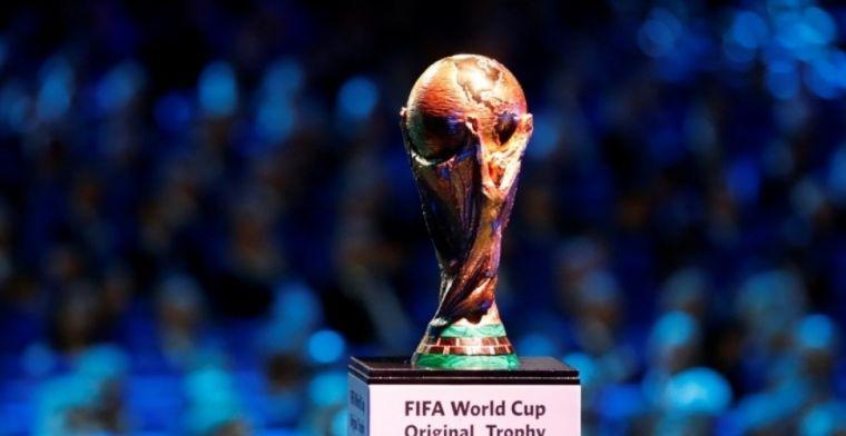 Marokko grijpt naast WK 2026: VS, Canada en Mexico krijgen organisatie
