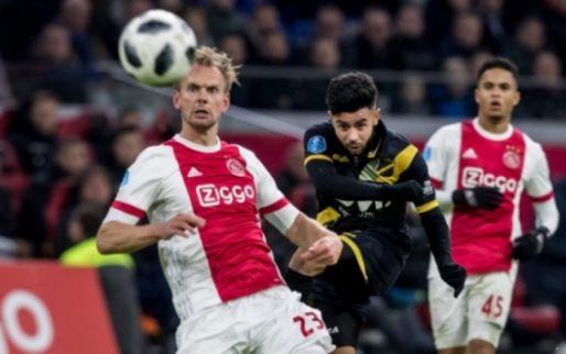 'NAC huurt buitenspeler opnieuw en wil weer vier à vijf Manchester City-talenten'