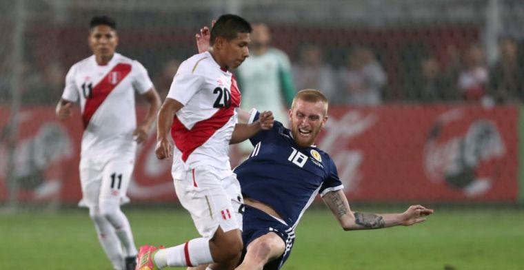 'PSV of Ajax zit achter Peruviaanse aanvaller aan: na WK duidelijkheid'