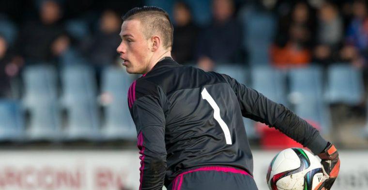 FC Groningen kaapt transfervrije Ajax-doelman (19) weg voor neus FC Utrecht