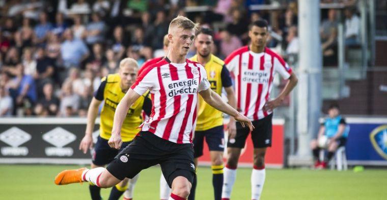 Update: 'Tsjechische club heeft zich nog niet gemeld bij PSV voor Gudmundsson'