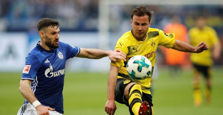 'Golden boy van Duitsland wil naar Engeland: Arsenal en Brands geïnteresseerd'
