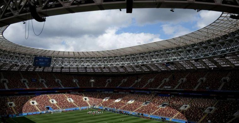 WK Vandaag: 5 dingen die je moet weten rond Rusland - Saudi-Arabië