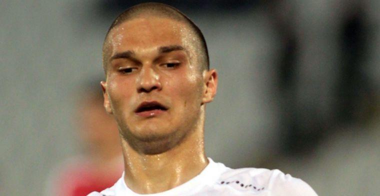 'Club anticipeert op aanvallende vertrekkers met jonge Servische spits'