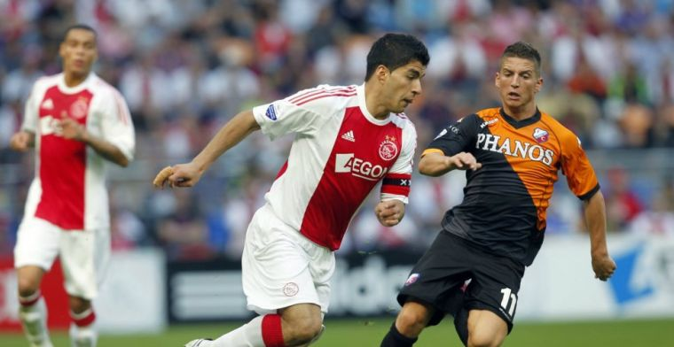De Boer: 'Hij deed domme dingen, maar was een interessante speler voor Ajax'