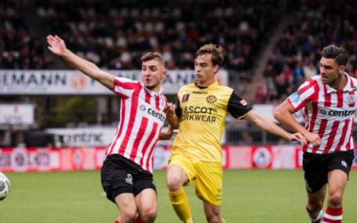 Afbeelding: Officieel: Roda verlengt contract onfortuinlijke middenvelder met twee seizoenen