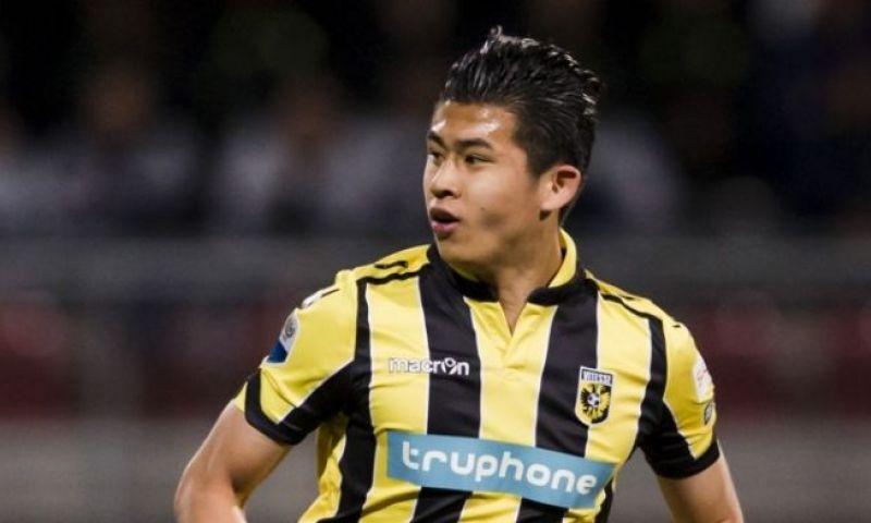 Afbeelding: ADO kan toeslaan; Werder Bremen beëindigt huurperiode Chinese aanvaller