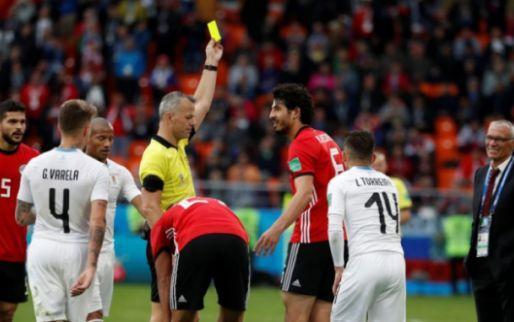Afbeelding: WK-optreden Kuipers beoordeeld: 'Dat werd nu een minnetje achter zijn naam'