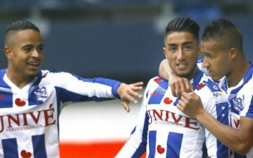 Afbeelding: Fraaie dubbelslag Eredivisie-promovendus: Cavlan en Slagveer vastgelegd