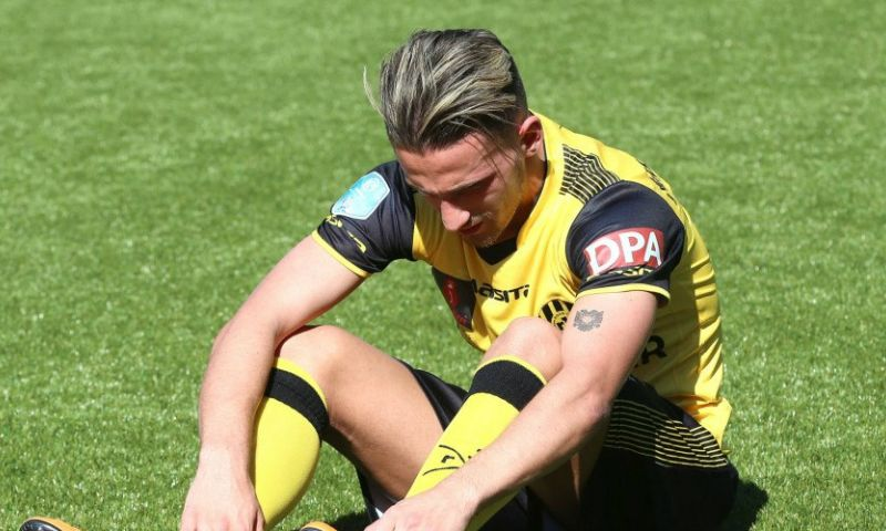 Afbeelding: 'Avdijaj af te halen in Duitsland: Schalke 04 wil niet door met aanvaller'