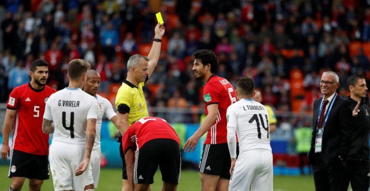 WK-optreden Kuipers beoordeeld: 'Dat werd nu een minnetje achter zijn naam'