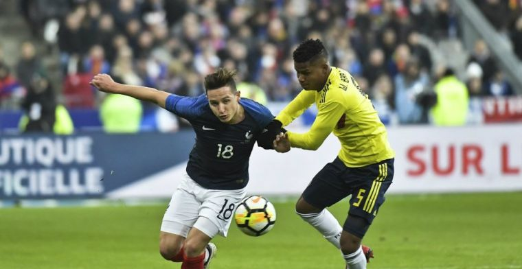 'Tottenham heeft eerste aanwinst bijna binnen: 20 miljoen voor WK-ganger'