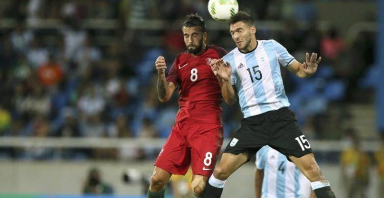 'Ajax-transfer stukje dichterbij gekomen na aparte ontwikkelingen in Argentinië'